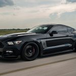 Ford Mustang HPE800 25 Aniversario (1)