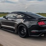 Ford Mustang HPE800 25 Aniversario (5)