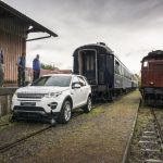 Land Rover Discovery Sport remolca tren (12)