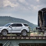 Land Rover Discovery Sport remolca tren (8)