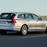 PRUEBA: Volvo V90 D5 Inscription