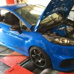 Pumaspeed-Ford-Fiesta-RS400-banco-potencia