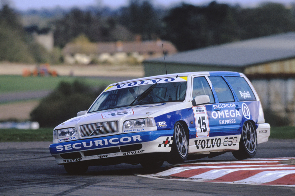1994 British Touring Car Championship.