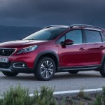 Peugeot 2008 2016, ya disponible desde 16.500 euros