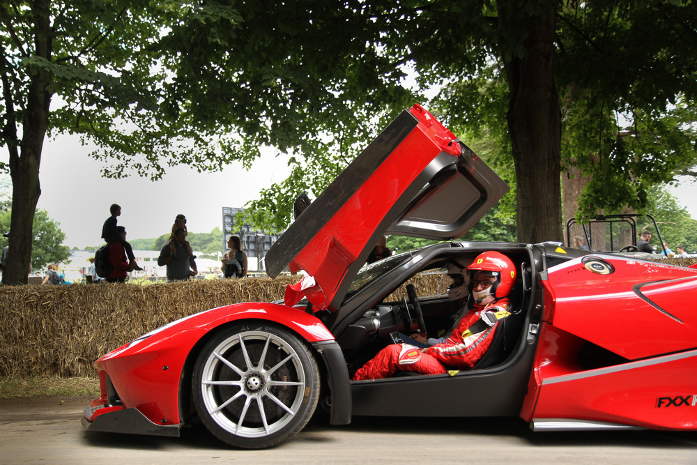 superdeportivos Festival Velocidad Goodwood 2016 (17)