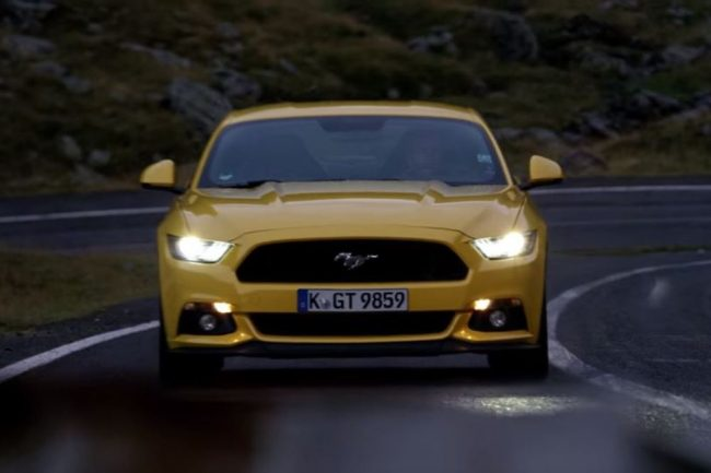 video-mejores-carreteras-europa-mustang