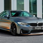 G-Power le mete mano al BMW M4 GTS