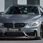 BMW M4 GTS G-Power (2)