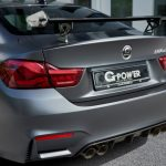 BMW M4 GTS G-Power (9)
