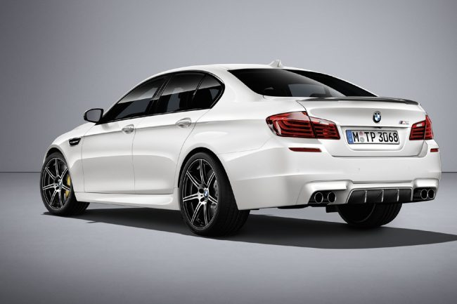 BMW M5 Competition Edition (1)