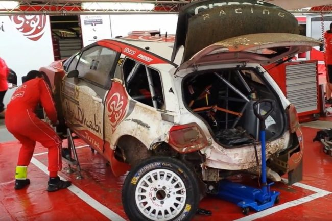 DS3-Lefebvre-rally-polonia