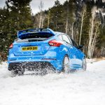 Ford Focus RS contra Volkswagen Golf R (4)