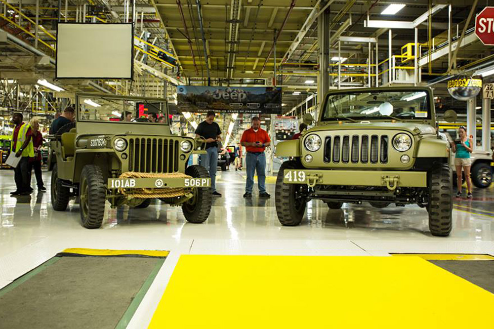 Jeep Wrangler 75th Salute (5)