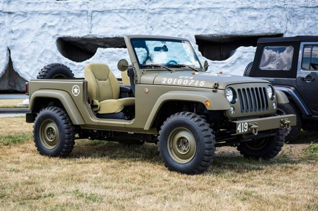 Jeep Wrangler 75th Salute (7)
