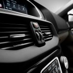 CleanZone in the Volvo V40
