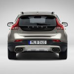 Volvo V40 Cross Country - model year 2017