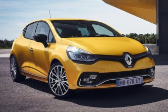 Renault Clio RS 2016 (1)