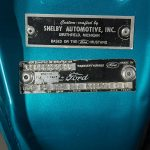 Subasta Ford Mustang Shelby GT500 1969 (11)