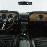 Subasta Ford Mustang Shelby GT500 1969 (16)