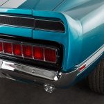 Subasta Ford Mustang Shelby GT500 1969 (22)