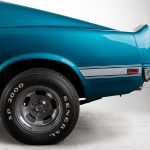 Subasta Ford Mustang Shelby GT500 1969 (6)