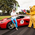 Chris Evans abandona Top Gear