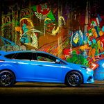 Mountune potencia el Ford Focus RS hasta los 375 CV