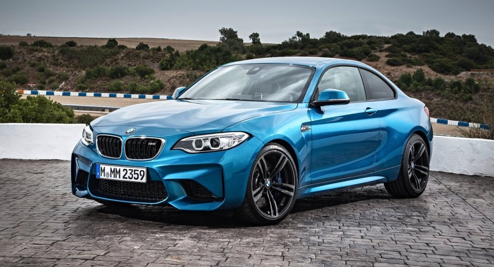 mejores coches 2015 2016 jeremy clarkson bmw m2