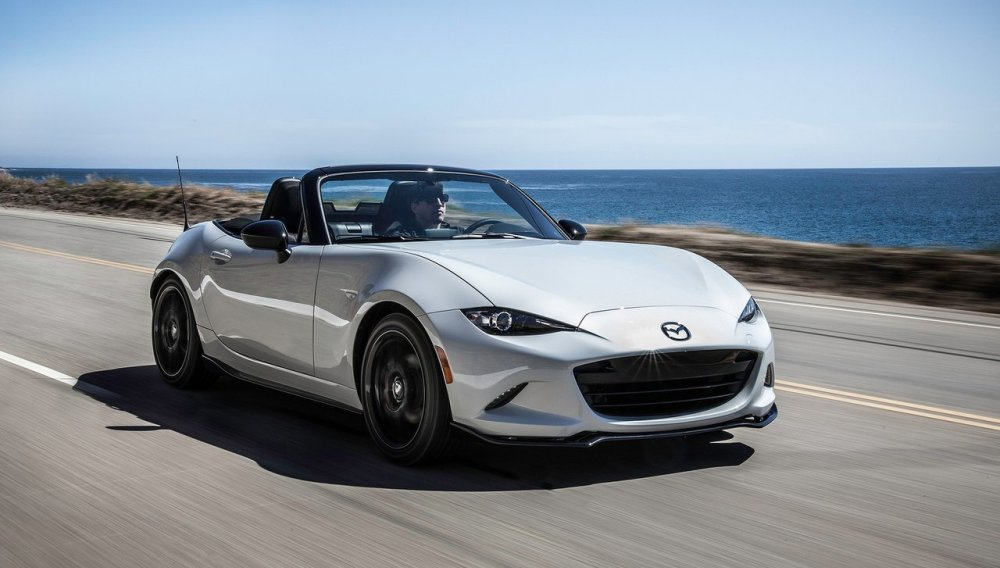 mejores coches 2015 2016 jeremy clarkson mazda mx-5
