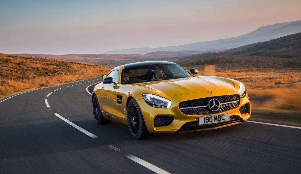 mejores coches 2015 2016 jeremy clarkson mercedes-amg gt s