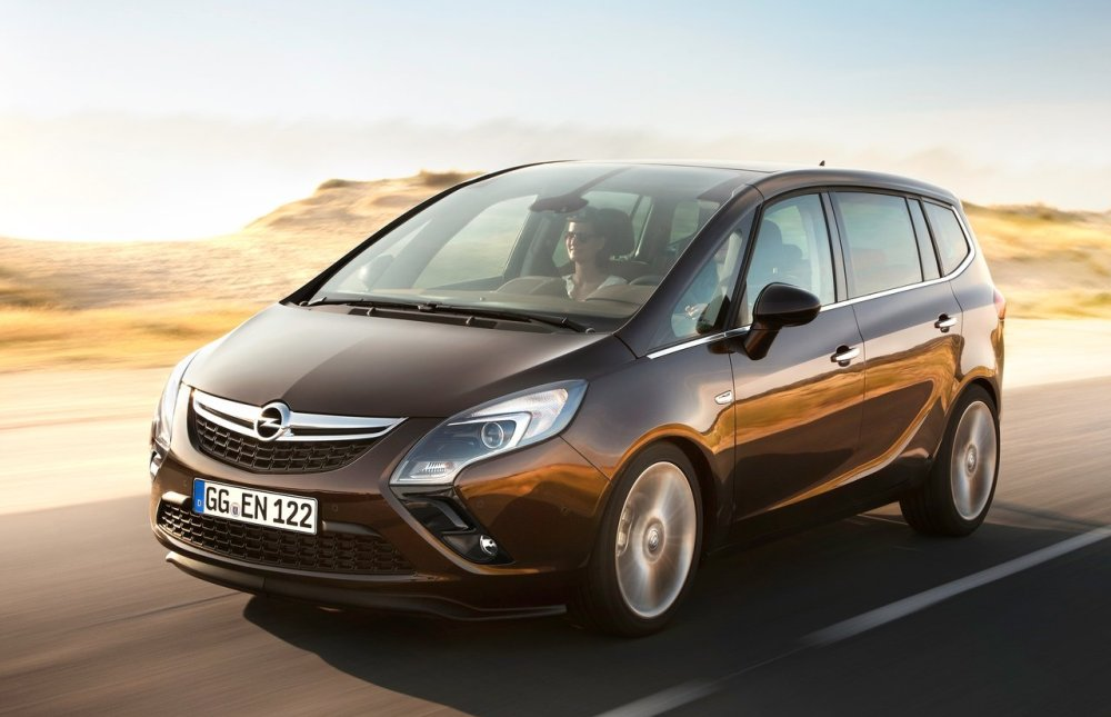 mejores coches 2015 2016 jeremy clarkson opel zafira tourer