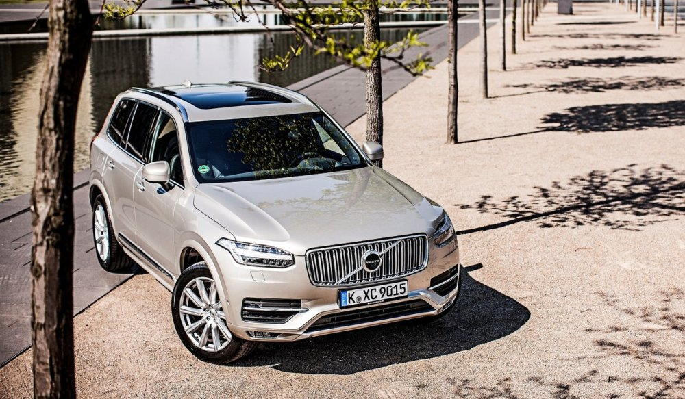 mejores coches 2015 2016 jeremy clarkson volvo xc90