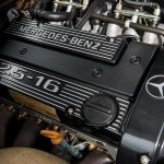 subastan Mercedes 190 E 2.5-16 Evolution II (17)