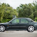 subastan Mercedes 190 E 2.5-16 Evolution II (3)