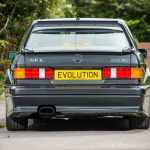 subastan Mercedes 190 E 2.5-16 Evolution II (4)