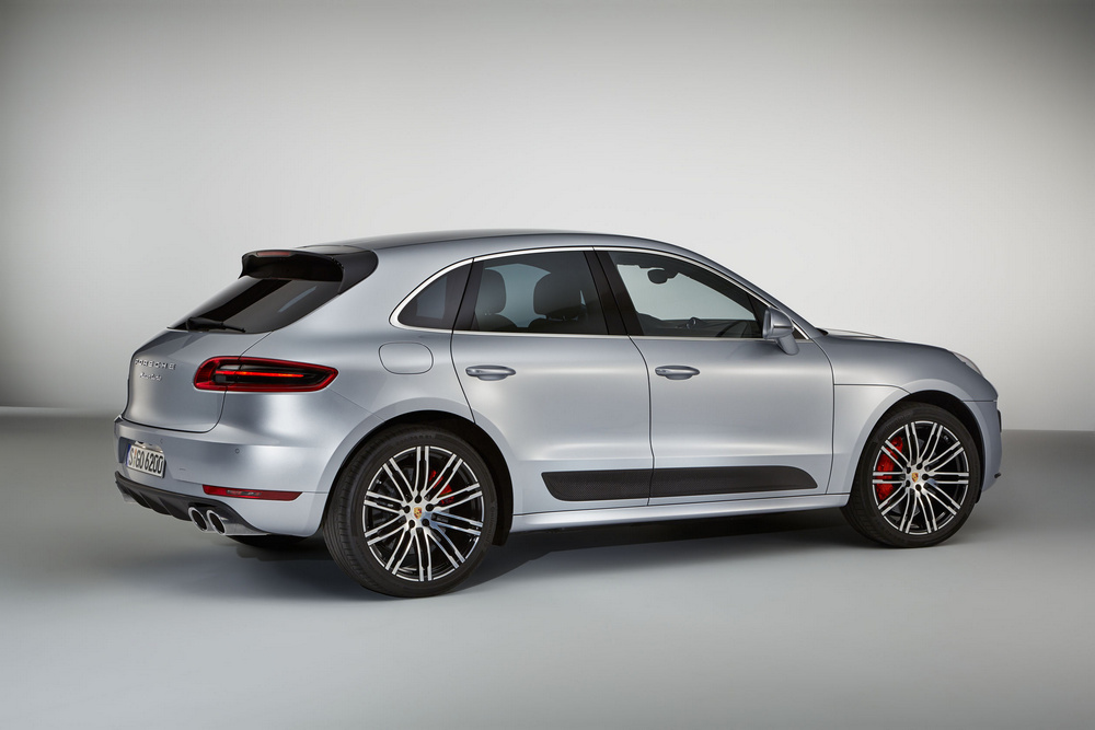 Porsche Macan Turbo Performance Package (2)