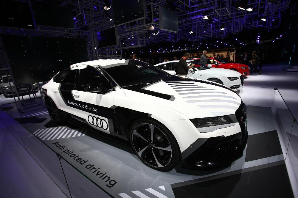 Mejores imagenes salon paris 2016 13 periodismo del motor for Salon bio paris 2016