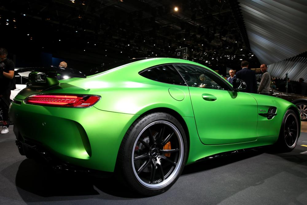Mejores imagenes salon paris 2016 2 4 periodismo del motor for Salon a paris 2016