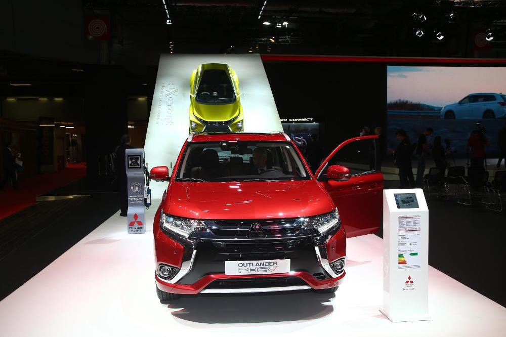 Mejores imagenes salon paris 2016 22 periodismo del motor for Salon a paris 2016