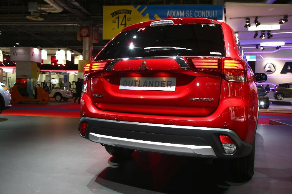 Mejores imagenes salon paris 2016 23 periodismo del motor for Salon a paris 2016