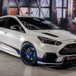 Ford Focus RS Roush Performance: un bestia con 500 CV
