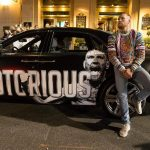 coches Conor McGregor TheNotoriousMMA