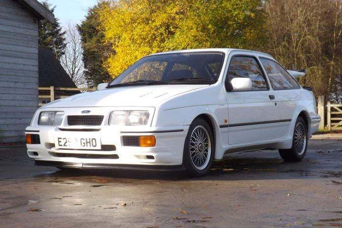 subasta-ford-sierra-cosworth-rs500-1987