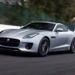 Jaguar F-Type 400 Sport Launch Edition