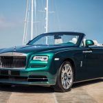 Mejores one-off Rolls-Royce 2016