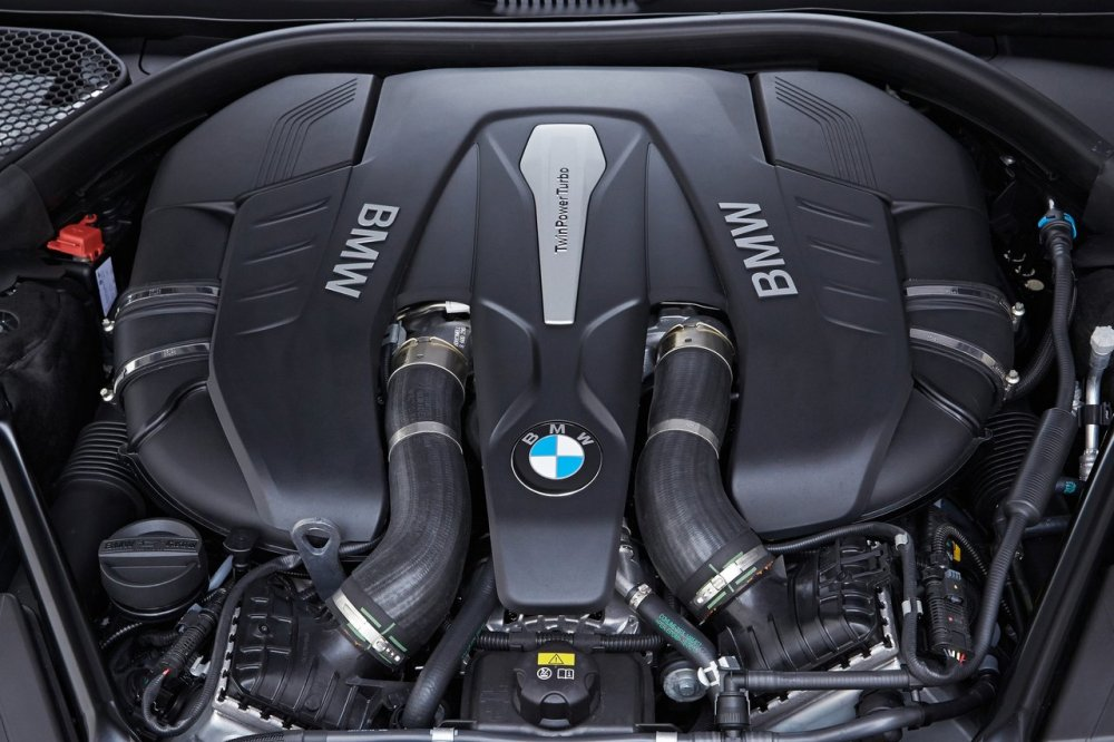BMW Efficient Dynamics