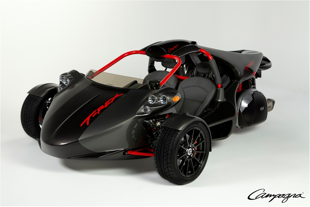 T Rex Sports Car For Sale