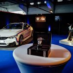 BMW M4 Magny-Cours Edition