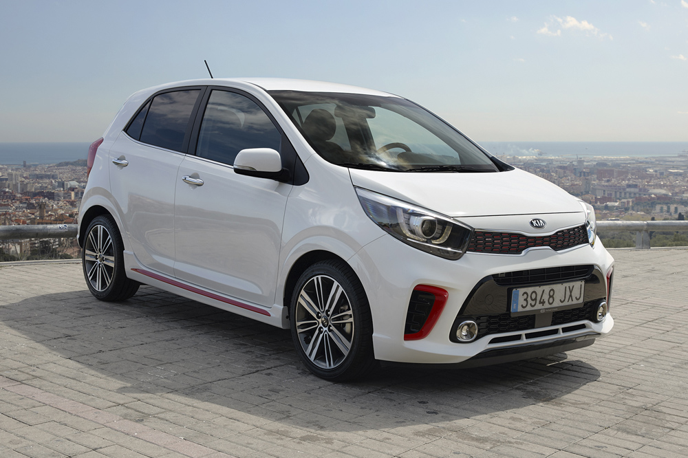 prueba kia picanto 2017 gt line 01 periodismo del motor. Black Bedroom Furniture Sets. Home Design Ideas