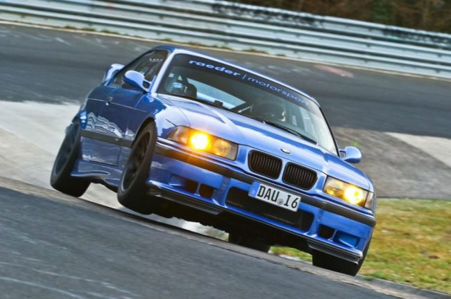 video-7-minutos-25-segundos-bmw-m3-e36-nurburgring